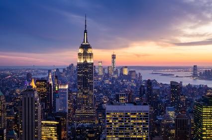 New York avec enfants en famille