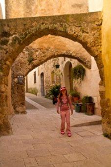 voyage-enfant-esterel-famille-village-perché