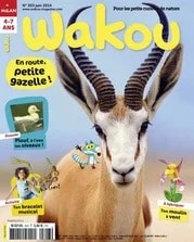 randonnée norvège en famille magazine wakou