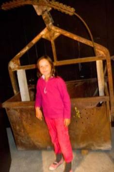 Suisse-voyage-enfant-famille-martigny-visite-musée-de-la-mine