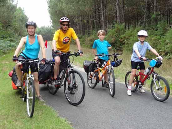 canal-du-midi-à-vélo-en-famille