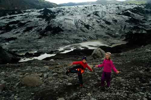 glacier-avec-enfant-en-islande