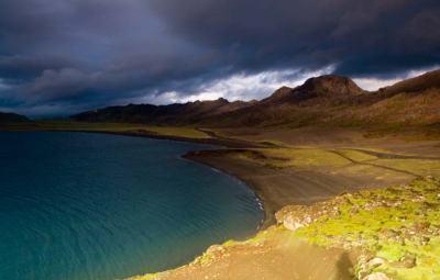 lac--Kleifarvatn-en-Islande