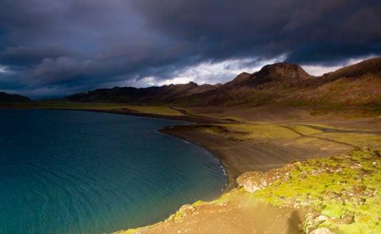lac-Kleifarvatn-en-Islande