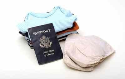 papier-identité-indispensable-voyage-enfant-bébé