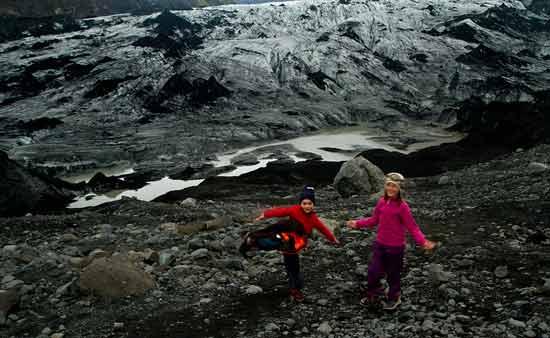 glacier-islande-avec enfants