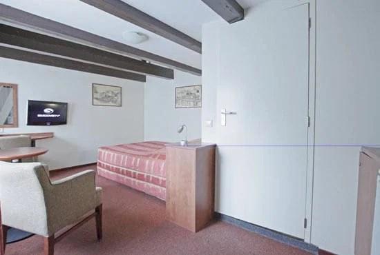 hotel famille amsterdam
