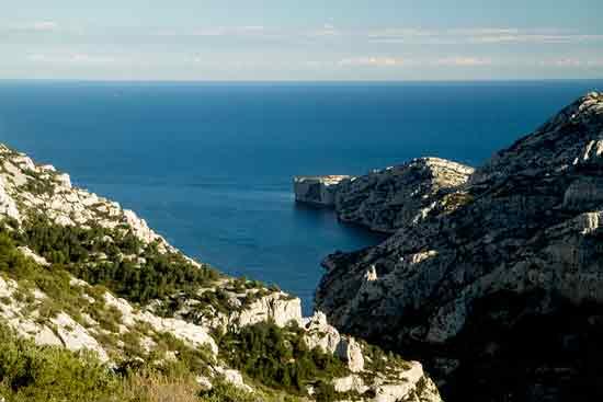 calanque-de-Marseille