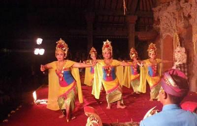 bali-danseuse-indonésie