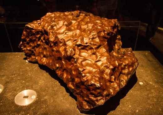 musée-des-confluences--lyon-météorites