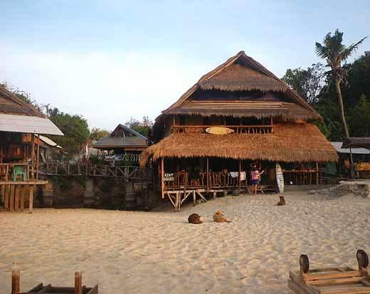 plage-paillote-bali-indonésie