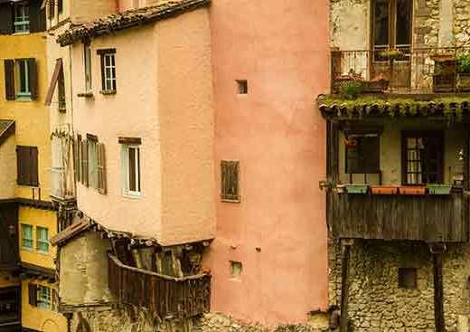 pont-en-royans-maisons-suspendues-vercors