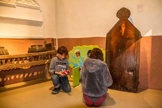 Amsterdam avec enfants en famille-tropenmuseum-