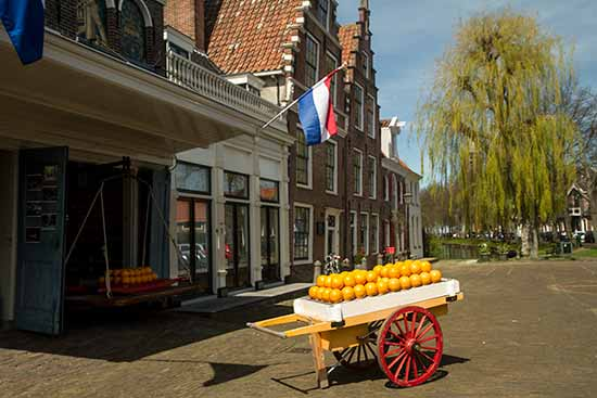 edam-hollande
