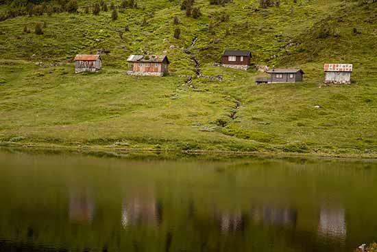 lac-norvège