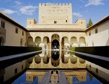 alhambra-séville-andalousie