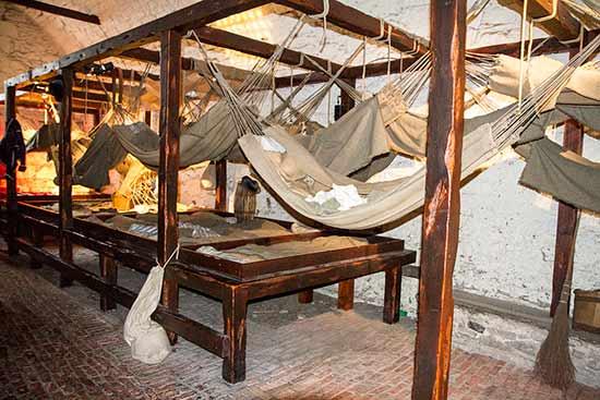 prison-chateau-edimbourg