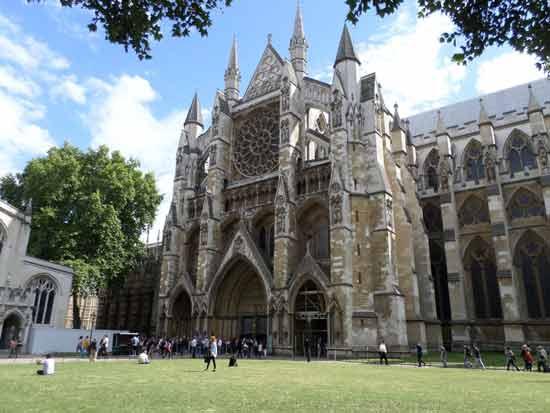 Westminster-londres