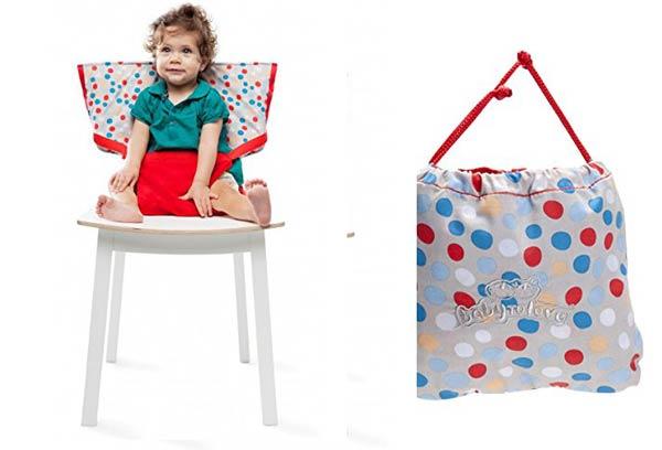 chaise nomade b b guide pour choisir un si ge de voyage voyage en famille. Black Bedroom Furniture Sets. Home Design Ideas