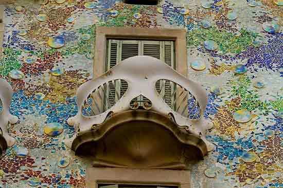 casa-Batlló-gaudi-barcelone