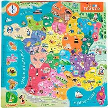france-puzzle-magnétique