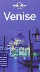 lonely-planet-guide venise