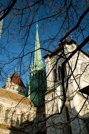 cathédrale-genève-suisse