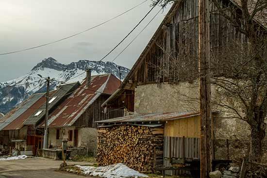 village-bauges-alpes