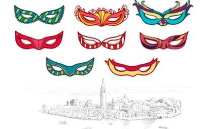 masques-venise