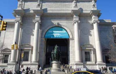 museum-New-York