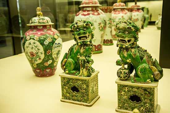 musée-calouste-gulbenkian-lisbonne-faïence