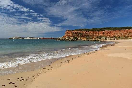 plage-en-andalousie