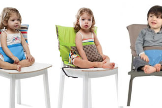 Voyage et week end en famille infos et conseils boutique - Chaise nomade baby to love ...