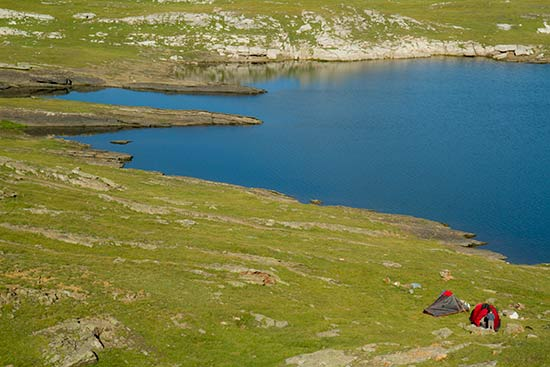 bivouac-tente-plateau-emparis-oisans-alpes