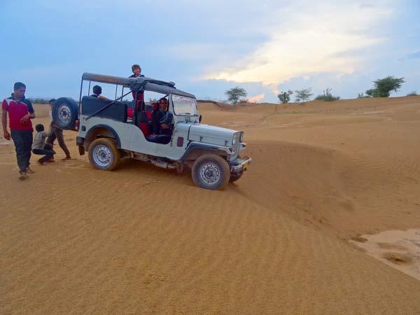 voyage-rajasthan-inde avec-enfants-désert