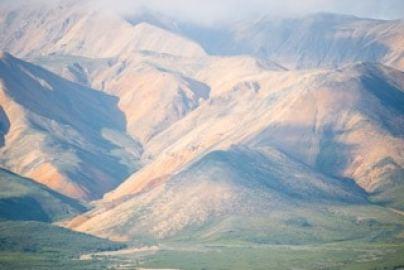 denali-national-park paysage