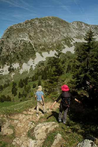 randonnée-avec-enfants-grande-sure-Chartreuse