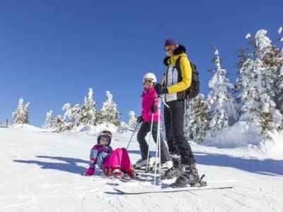 ski-en-famille
