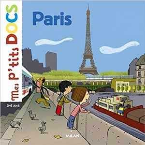 livre-documentaire-paris-enfant