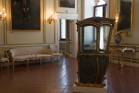 Dubrovnik-Croatie-palais