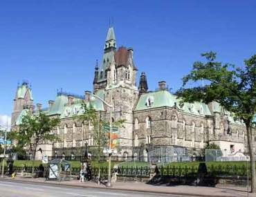 ottawa-en-famille-parlement