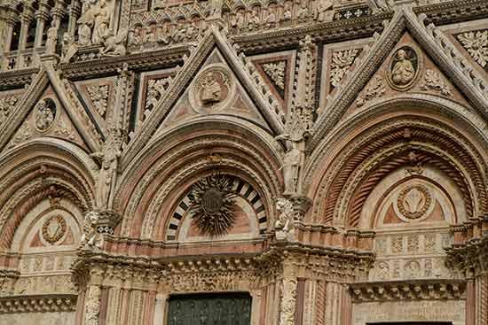 visiter-sienne-en-famille-toscane-cathédrale