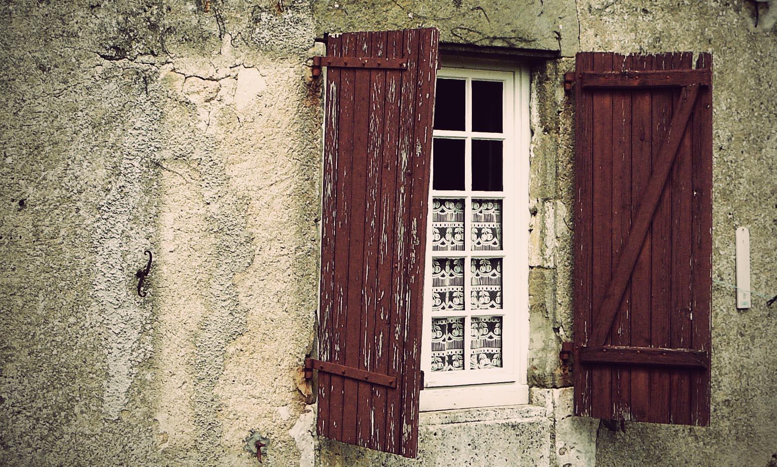 Jornada de ventanas abiertas.