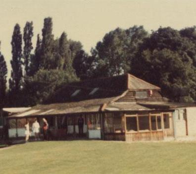 Old Club House