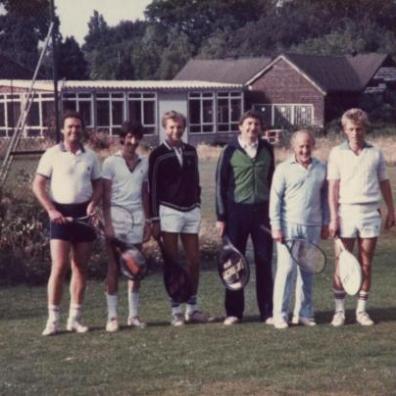 Previous Members