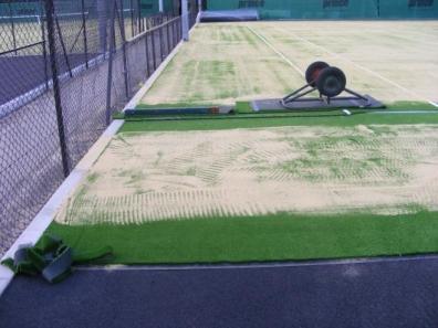 New Carpet 2011