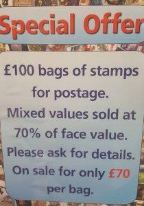 Enfield Stamp Company Ltd