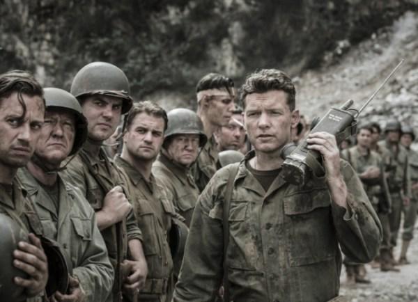 Película: Hasta el último hombre - ENFILME.COM