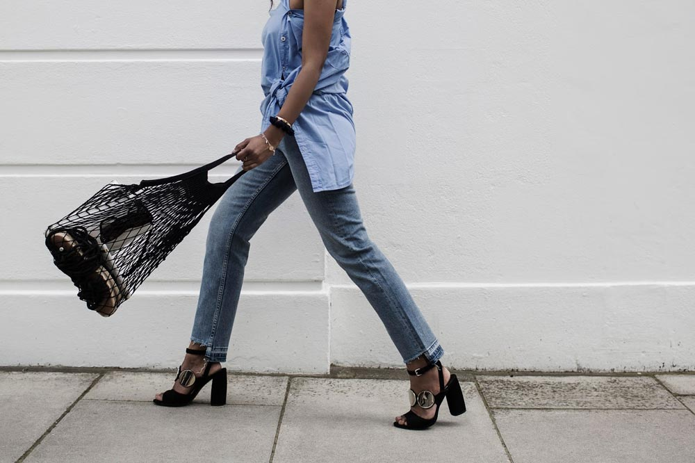 Trend net bags