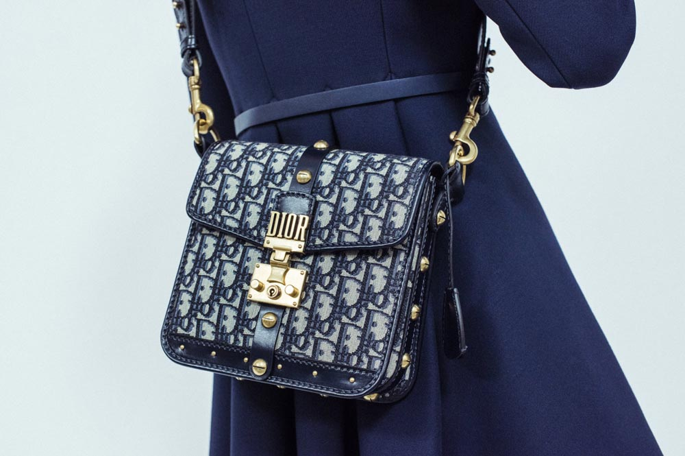 Dior FW17 bag